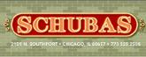 Schubas Logo
