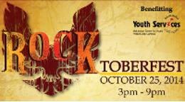 Rocktoberfest Logo